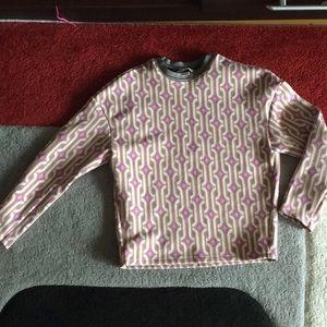 H&M premium quality sweatshirt women's size 2